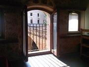 Vista desde el Hotel La Fábrica de Solfa